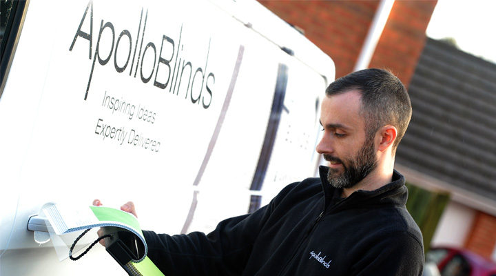 Apollo Blinds Cardiff